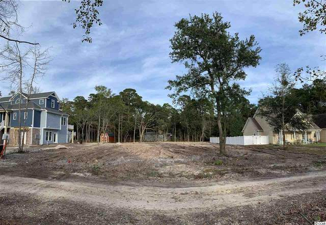 1570 Old Tram Rd., Little River, SC 29566 (MLS #2024857) :: Coldwell Banker Sea Coast Advantage