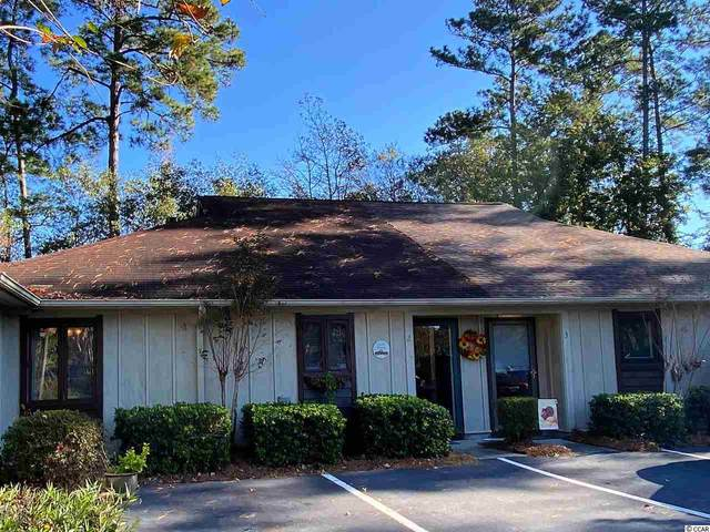 167 Watersedge Dr. C-2, Pawleys Island, SC 29585 (MLS #2024869) :: The Greg Sisson Team with RE/MAX First Choice