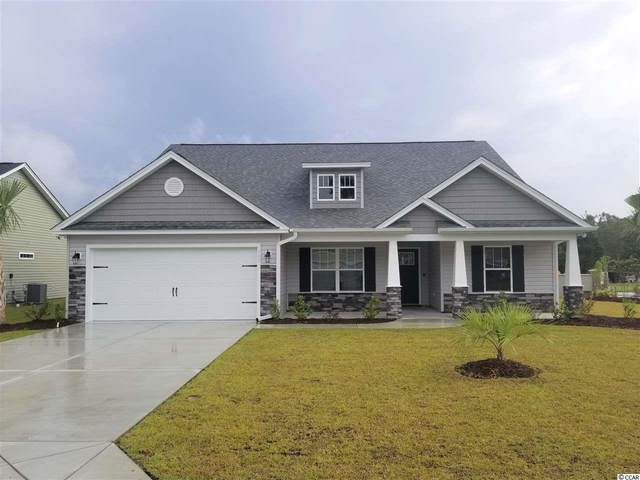 1024 Black Skimmer Dr., Conway, SC 29526 (MLS #2024872) :: Armand R Roux | Real Estate Buy The Coast LLC