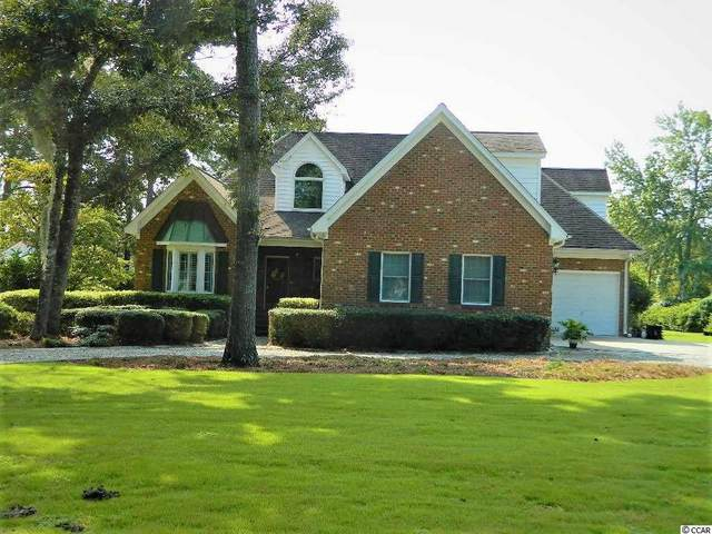 194 Mallard Circle, Georgetown, SC 29440 (MLS #2024876) :: Coldwell Banker Sea Coast Advantage