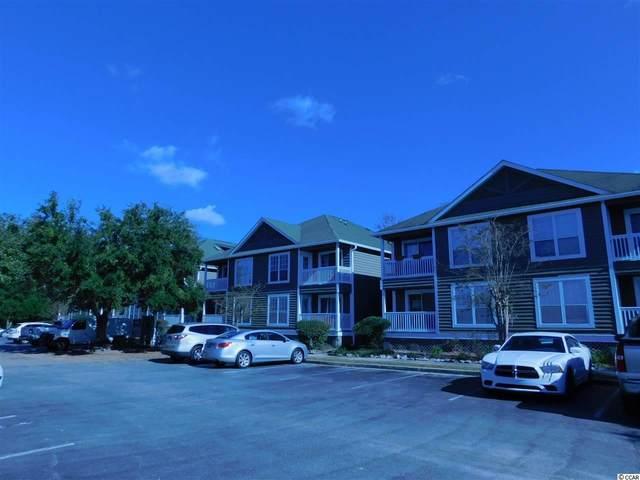 10 Laurel St. #12, Conway, SC 29526 (MLS #2024883) :: Duncan Group Properties