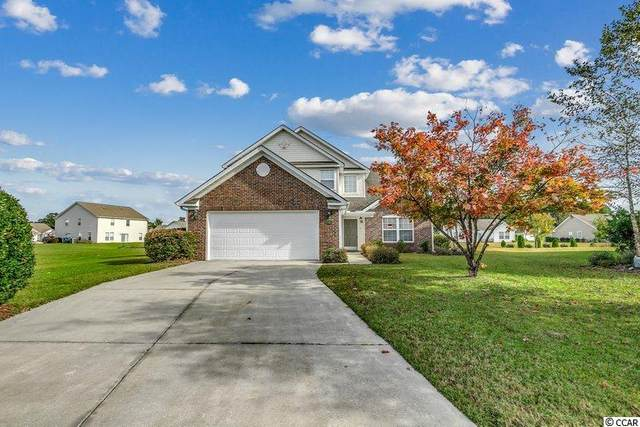 419 Wellman Ct., Conway, SC 29526 (MLS #2024891) :: The Hoffman Group
