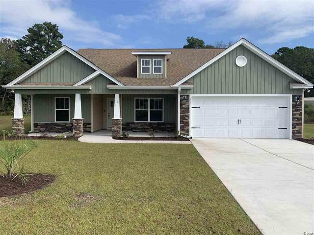 257 Sage Circle, Little River, SC 29566 (MLS #2024896) :: The Hoffman Group