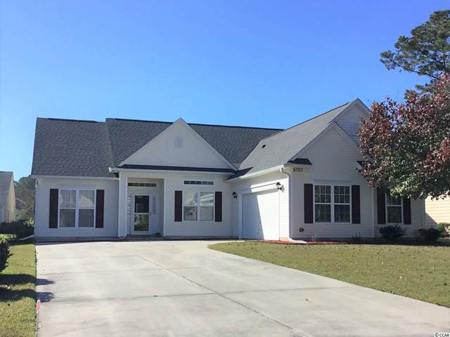 6703 Oakmere Ct., Murrells Inlet, SC 29576 (MLS #2024901) :: The Greg Sisson Team with RE/MAX First Choice
