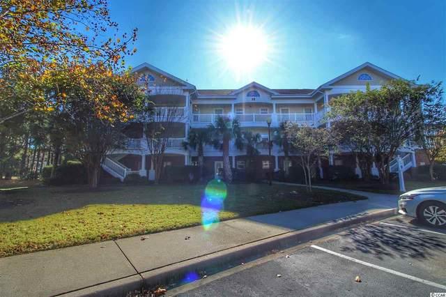 5825 Catalina Dr. #612, North Myrtle Beach, SC 29582 (MLS #2024903) :: Coldwell Banker Sea Coast Advantage