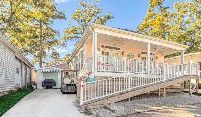 6001-1629 S Kings Hwy., Myrtle Beach, SC 29575 (MLS #2024909) :: Right Find Homes
