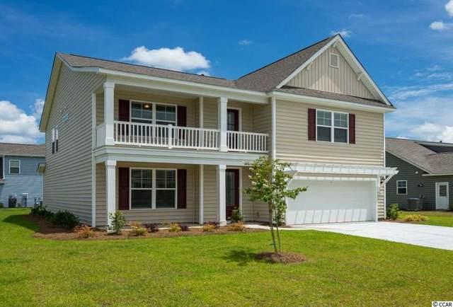 423 Anietam Pl., Little River, SC 29566 (MLS #2024910) :: Welcome Home Realty