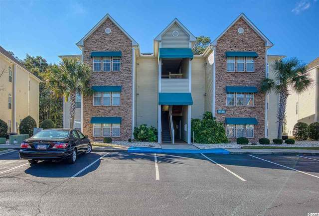 9738 Leyland Dr. #1, Myrtle Beach, SC 29572 (MLS #2024912) :: Armand R Roux | Real Estate Buy The Coast LLC