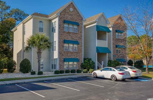 9734 Leyland Dr. #4, Myrtle Beach, SC 29572 (MLS #2024919) :: Duncan Group Properties