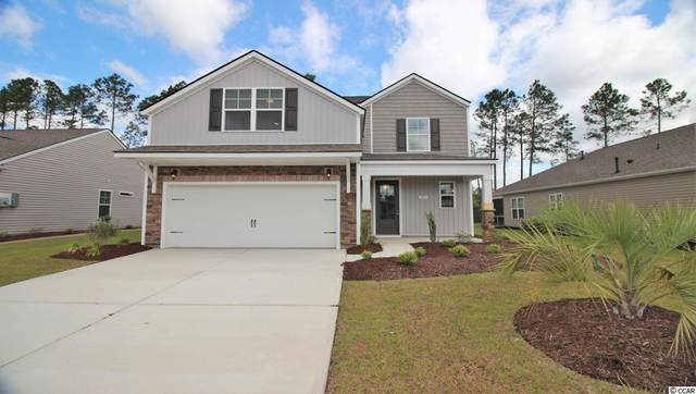 2763 Stellar Loop, Myrtle Beach, SC 29577 (MLS #2024926) :: Armand R Roux | Real Estate Buy The Coast LLC