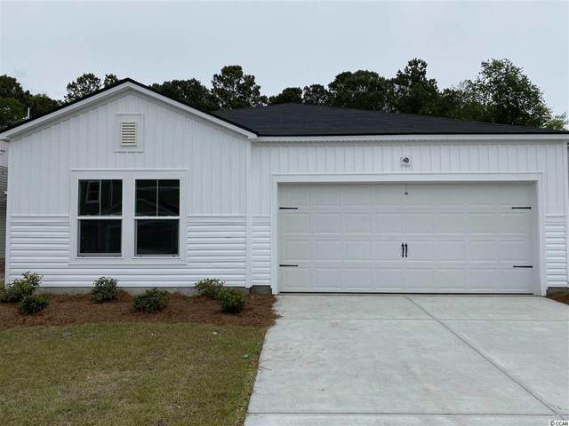286 N Reindeer Rd., Surfside Beach, SC 29575 (MLS #2024931) :: The Greg Sisson Team with RE/MAX First Choice