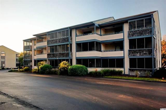 250 Maison Dr. F11, Myrtle Beach, SC 29572 (MLS #2024933) :: Dunes Realty Sales