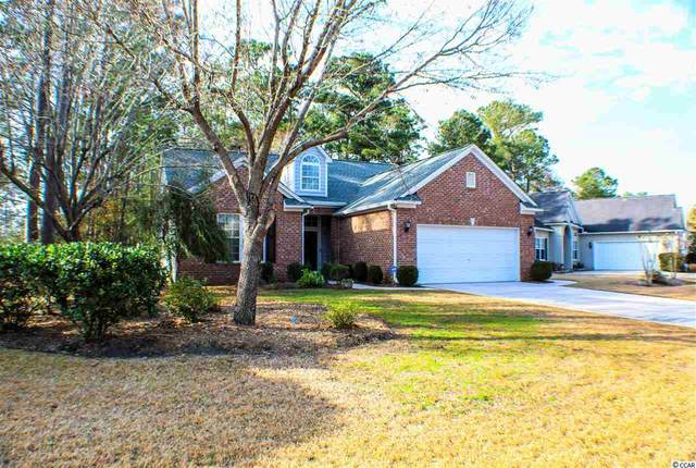 1109 North Blackmoor Dr., Murrells Inlet, SC 29576 (MLS #2024934) :: Dunes Realty Sales