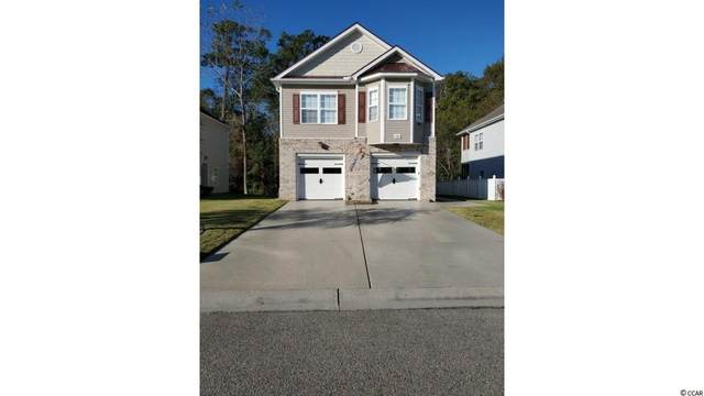 1311 Painted Tree Ln., North Myrtle Beach, SC 29582 (MLS #2024936) :: The Litchfield Company