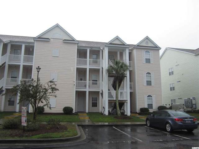 114 Fountain Pointe Ln. #104, Myrtle Beach, SC 29577 (MLS #2024940) :: The Hoffman Group