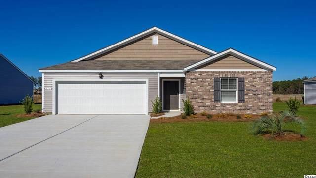 250 Golden Bear Circle, Longs, SC 29568 (MLS #2024945) :: James W. Smith Real Estate Co.