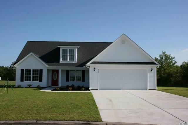 TBB5 Old Dunn Ln., Conway, SC 29526 (MLS #2024951) :: Duncan Group Properties
