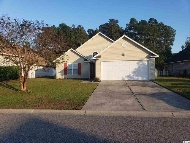 123 Coldwater Circle, Myrtle Beach, SC 29588 (MLS #2024954) :: Right Find Homes
