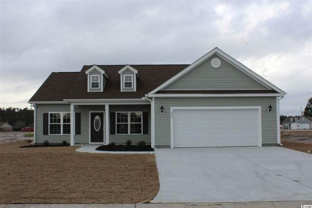 TBB7 Old Dunn Ln., Conway, SC 29526 (MLS #2024960) :: Duncan Group Properties