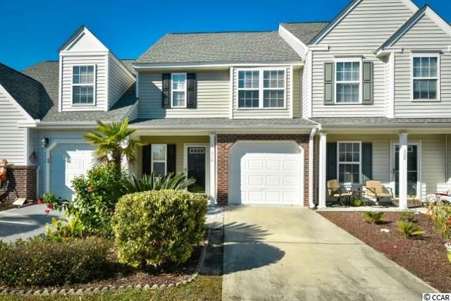 310 Wembley Way #310, Murrells Inlet, SC 29576 (MLS #2024967) :: The Greg Sisson Team with RE/MAX First Choice