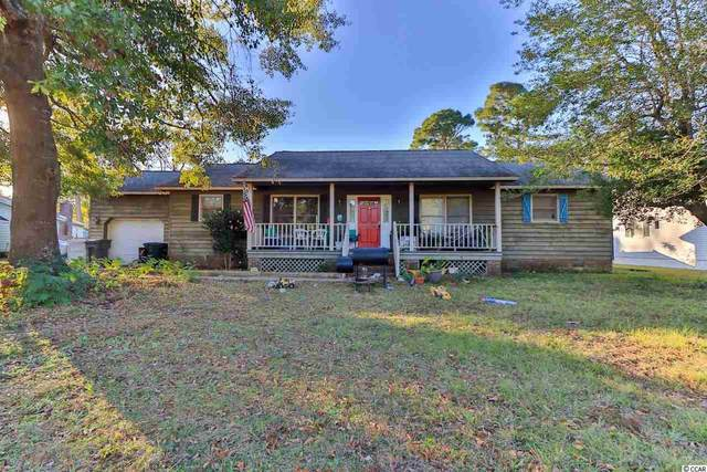 103 Blackjack Ln., Myrtle Beach, SC 29588 (MLS #2024978) :: Duncan Group Properties