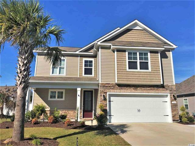 165 Ocean Commons Dr., Surfside Beach, SC 29575 (MLS #2024979) :: The Greg Sisson Team with RE/MAX First Choice
