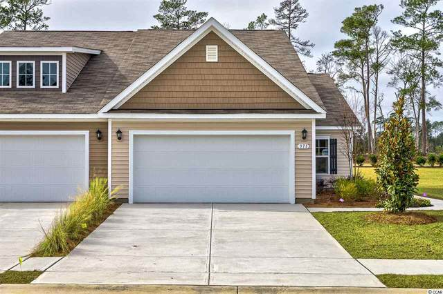 1630 Hepburn Dr., Little River, SC 29566 (MLS #2024980) :: Dunes Realty Sales