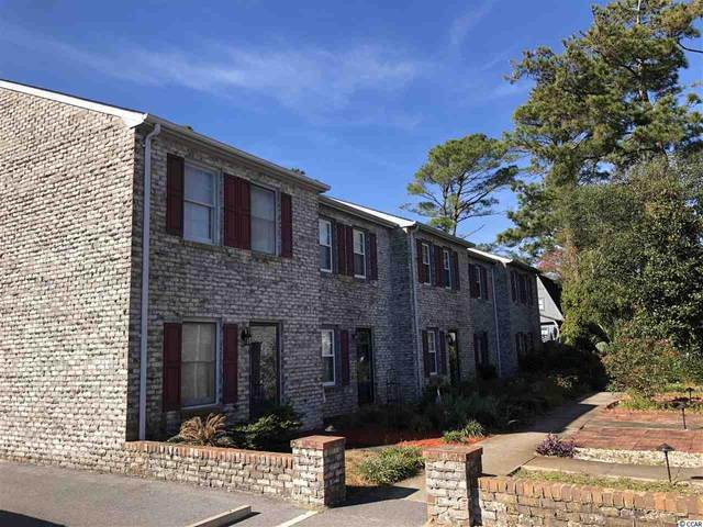1506 Havens Dr. C, North Myrtle Beach, SC 29582 (MLS #2024981) :: Duncan Group Properties