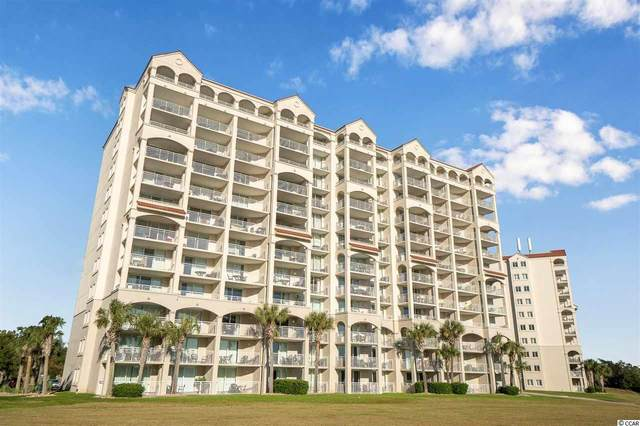 2151 Bridge View Ct. 1-103, North Myrtle Beach, SC 29582 (MLS #2024991) :: Dunes Realty Sales