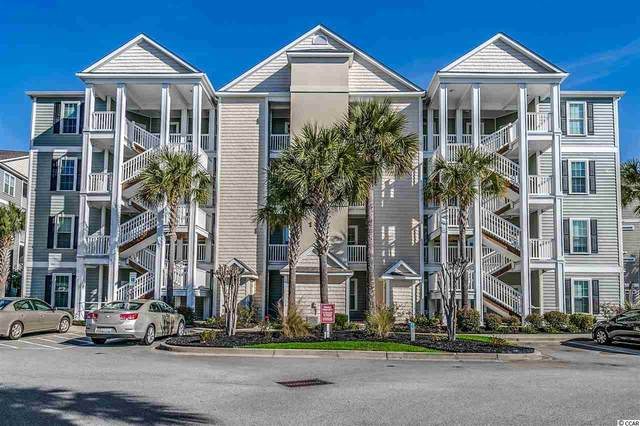 100 Ella Kinley Circle #104, Myrtle Beach, SC 29588 (MLS #2025003) :: The Greg Sisson Team with RE/MAX First Choice