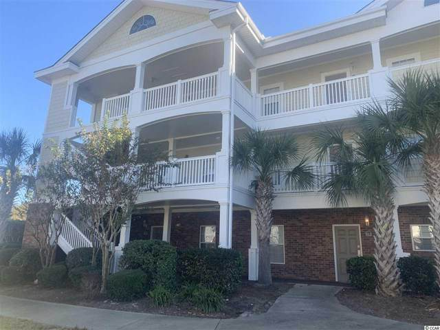 5801 Oyster Catcher Dr. #911, North Myrtle Beach, SC 29582 (MLS #2025006) :: Dunes Realty Sales