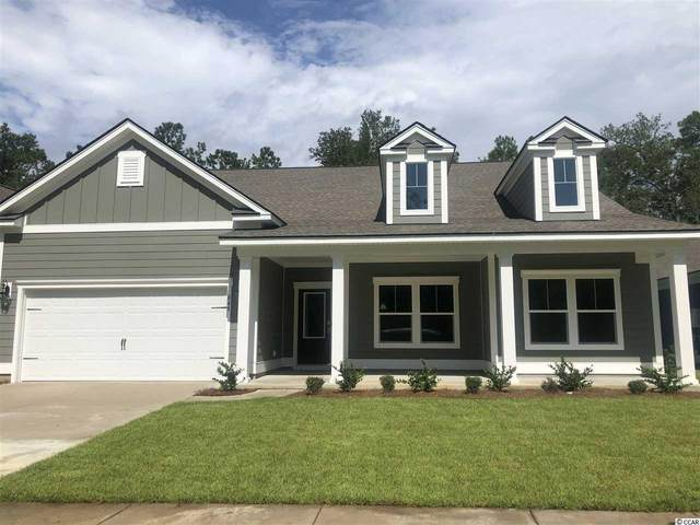 2148 Blue Crane Dr., Myrtle Beach, SC 29577 (MLS #2025007) :: The Litchfield Company