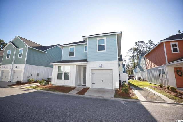 4732 Seclusion Ln., Myrtle Beach, SC 29577 (MLS #2025012) :: Coldwell Banker Sea Coast Advantage