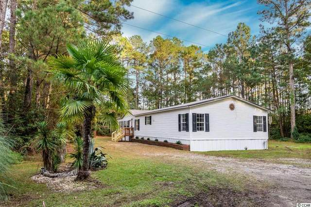 2304 Gore Rd., Longs, SC 29568 (MLS #2025017) :: Armand R Roux | Real Estate Buy The Coast LLC