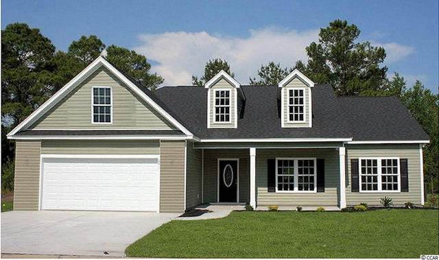 TBB11 Old Dunn Ln., Conway, SC 29526 (MLS #2025023) :: Jerry Pinkas Real Estate Experts, Inc