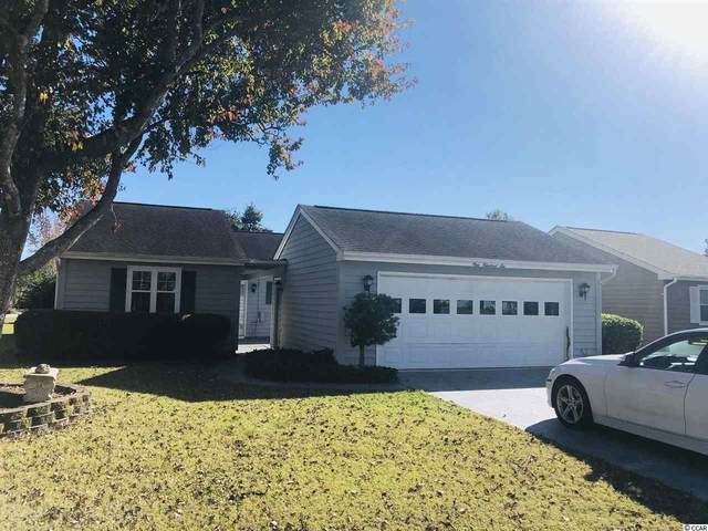 106 Muirfield Dr., Myrtle Beach, SC 29588 (MLS #2025026) :: Welcome Home Realty