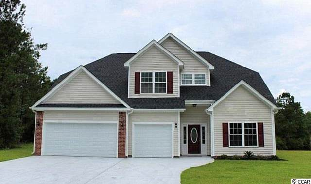 TBB14 Old Dunn Ln., Conway, SC 29526 (MLS #2025028) :: Coldwell Banker Sea Coast Advantage
