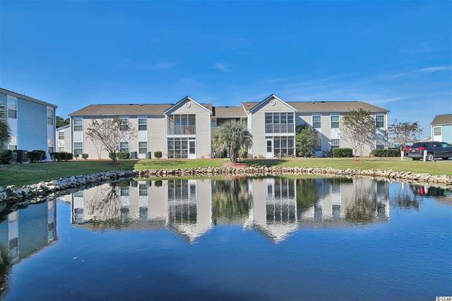 2187 Clearwater Dr. A, Surfside Beach, SC 29575 (MLS #2025043) :: Jerry Pinkas Real Estate Experts, Inc