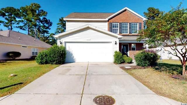 262 Vesta Dr., Myrtle Beach, SC 29579 (MLS #2025047) :: Right Find Homes