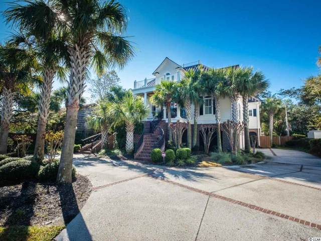 307 71st Ave. N, Myrtle Beach, SC 29572 (MLS #2025050) :: The Litchfield Company