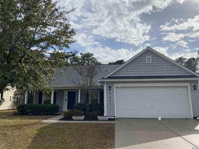 2271 Beauclair Ct., Myrtle Beach, SC 29579 (MLS #2025055) :: Welcome Home Realty