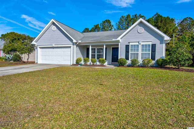 424 Irees Way, Longs, SC 29568 (MLS #2025062) :: Garden City Realty, Inc.