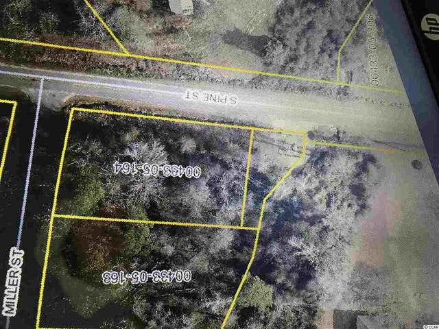 Tbd Miller St., Johnsonville, SC 29555 (MLS #2025064) :: Right Find Homes