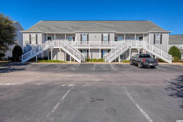 155 West Haven Dr. 14-D, Myrtle Beach, SC 29579 (MLS #2025068) :: Duncan Group Properties