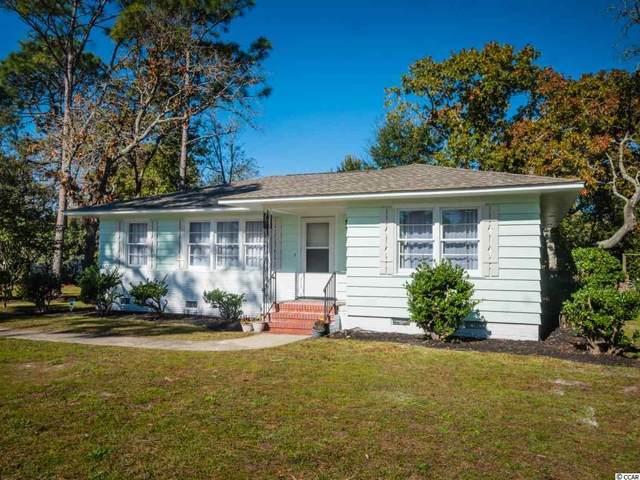 4401 Camellia Dr., Myrtle Beach, SC 29577 (MLS #2025077) :: Team Amanda & Co
