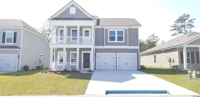 1215 Harbison Circle, Myrtle Beach, SC 29579 (MLS #2025088) :: Jerry Pinkas Real Estate Experts, Inc