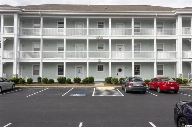 4657 Wild Iris Dr. #302, Myrtle Beach, SC 29577 (MLS #2025091) :: James W. Smith Real Estate Co.