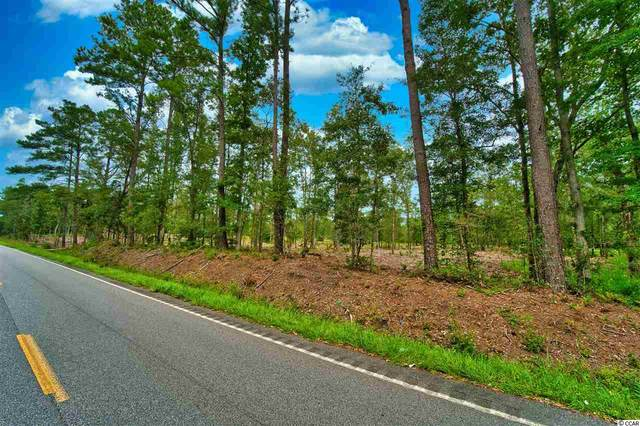 TBD Tract A Highway 19, Loris, SC 29569 (MLS #2025100) :: James W. Smith Real Estate Co.