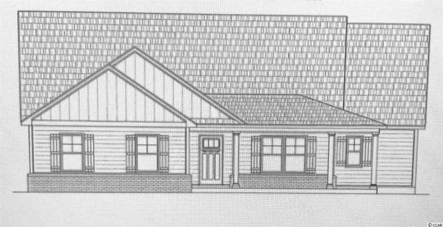 1252 Pinetucky Dr., Galivants Ferry, SC 29544 (MLS #2025102) :: James W. Smith Real Estate Co.