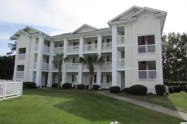 444 Red River Ct. 40-C, Myrtle Beach, SC 29579 (MLS #2025105) :: The Lachicotte Company